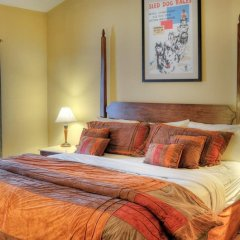 Отель Mountain Edge Resort & Spa at Sunapee комната для гостей фото 5