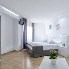 Отель BlueSense Madrid Génova комната для гостей фото 5