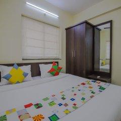 Отель OYO 13767 Home Exotic Pool View 3BHK Anjuna Гоа комната для гостей фото 2