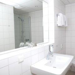 Hotel Flandrischer Hof ванная