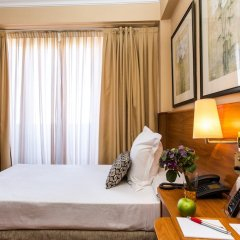 Leonardo Hotel Granada в номере