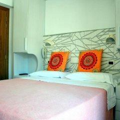 Hotel Luana Римини удобства в номере фото 2