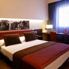 Ayre Gran Hotel Colon комната для гостей фото 5