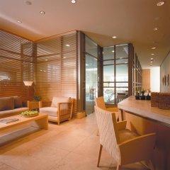 Отель Grand Hyatt Sao Paulo сауна