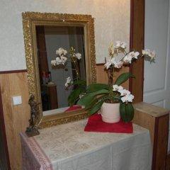 Гостиница Vanilla Bed and Breakfast интерьер отеля