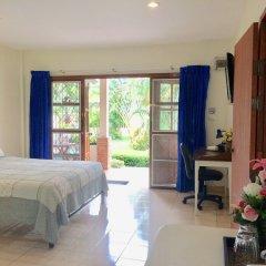 Отель Falang Paradise комната для гостей фото 2