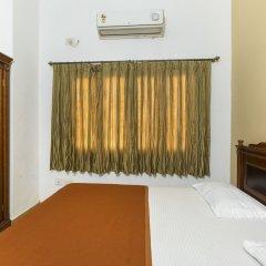 Отель GuestHouser 2 BHK Villa 268c Гоа комната для гостей