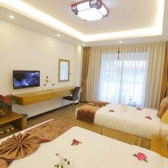 Отель Family Hanoi Hotel Вьетнам, Ханой - отзывы, цены и фото номеров - забронировать отель Family Hanoi Hotel онлайн детские мероприятия фото 2
