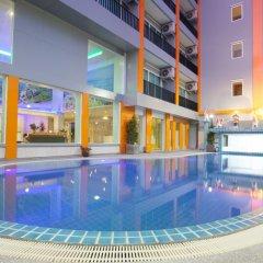 Отель FuramaXclusive Sathorn, Bangkok Бангкок фото 6