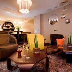 Отель Holiday Inn Paris Opéra Grands Boulevards интерьер отеля