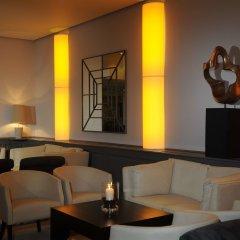 Отель Best Western Premier Parkhotel Kronsberg гостиничный бар