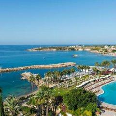 Coral Beach Hotel and Resort с домашними животными