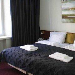 Отель Midpoint Helsinki Финляндия, Хельсинки - отзывы, цены и фото номеров - забронировать отель Midpoint Helsinki онлайн комната для гостей фото 2