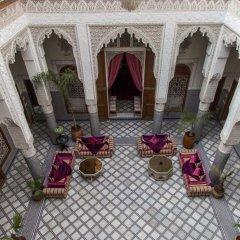 Отель Palais d'Hôtes Suites & Spa Fes Марокко, Фес - отзывы, цены и фото номеров - забронировать отель Palais d'Hôtes Suites & Spa Fes онлайн фото 6