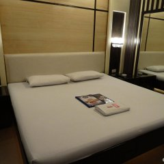 Отель 2016 Manila Филиппины, Манила - 1 отзыв об отеле, цены и фото номеров - забронировать отель 2016 Manila онлайн комната для гостей фото 5