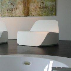 Отель B&B Suites@FEEK Бельгия, Антверпен - отзывы, цены и фото номеров - забронировать отель B&B Suites@FEEK онлайн ванная фото 2