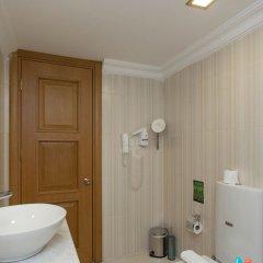 Oscar Resort Hotel in Girne, Cyprus from 84$, photos, reviews - zenhotels.com bathroom