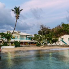 Mariners Hotel пляж фото 2