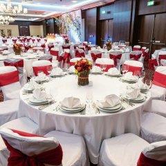 Гостиница Hilton Garden Inn Astana Казахстан, Нур-Султан - 1 отзыв об отеле, цены и фото номеров - забронировать гостиницу Hilton Garden Inn Astana онлайн помещение для мероприятий фото 2
