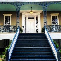 Отель Duff Green Mansion фото 7