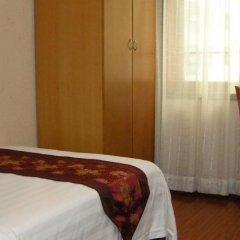 Dongjia Flatlet Hotel Шэньчжэнь комната для гостей фото 3