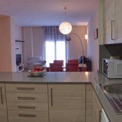 Отель Family Barcelona Apartments Испания, Барселона - отзывы, цены и фото номеров - забронировать отель Family Barcelona Apartments онлайн в номере фото 2