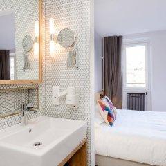 Montholon Hotel ванная