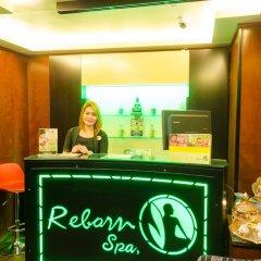 Ramee Guestline Hotel интерьер отеля фото 2