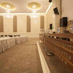 Grand Hotel Gaziantep интерьер отеля фото 2