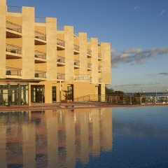 Real Marina Hotel & Spa Природный парк Риа-Формоза бассейн фото 3