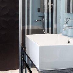 Отель I Tetti Di Roma - B&B In Rome Италия, Рим - отзывы, цены и фото номеров - забронировать отель I Tetti Di Roma - B&B In Rome онлайн ванная фото 2