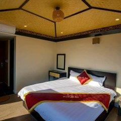 Phuong Nam Mountain View Hotel комната для гостей фото 2