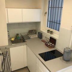 Апартаменты Dfive Apartments - Danube Corso в номере