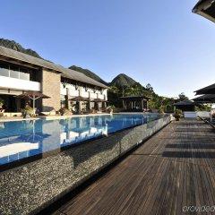 Sankara Hotel & Spa Yakushima Якусима бассейн фото 3