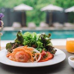 Hotel IKON Phuket питание
