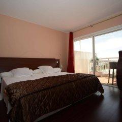 Отель Sarah Nui Папеэте комната для гостей фото 4