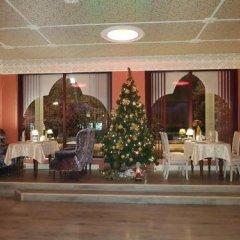 Гостиница Grand Hayat в Черкесске отзывы, цены и фото номеров - забронировать гостиницу Grand Hayat онлайн Черкесск интерьер отеля фото 2