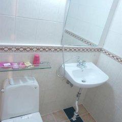Отель New Sun Guesthouse Myeongdong ванная фото 2