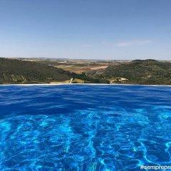 Отель La Antigua Casa de Pedro Chicote Испания, Саэлисес - отзывы, цены и фото номеров - забронировать отель La Antigua Casa de Pedro Chicote онлайн бассейн фото 2