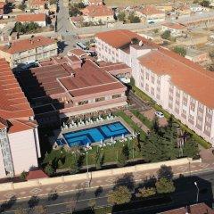 Crystal Kaymakli Hotel & Spa Турция, Мустафапаша - отзывы, цены и фото номеров - забронировать отель Crystal Kaymakli Hotel & Spa онлайн фото 4