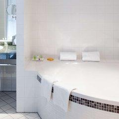 Отель NH Wien City ванная фото 2