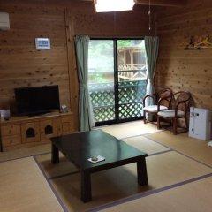 Отель Kurasako Onsen Sakura Япония, Минамиогуни - отзывы, цены и фото номеров - забронировать отель Kurasako Onsen Sakura онлайн комната для гостей фото 4