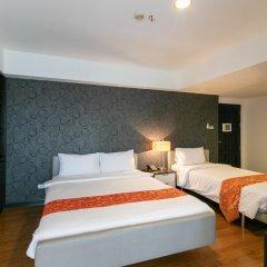 Отель Lily Residence Бангкок фото 7