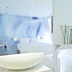 BLC Design Hotel 3* Стандартный номер с различными типами кроватей фото 22