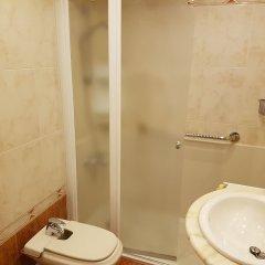 Отель San Sebastian Escape Испания, Сан-Себастьян - отзывы, цены и фото номеров - забронировать отель San Sebastian Escape онлайн ванная