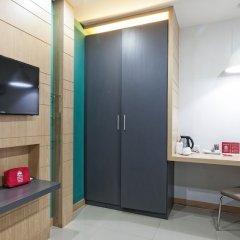 Отель ZEN Rooms Patak фото 8
