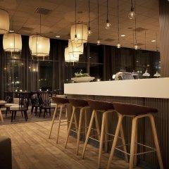 Отель Scandic Kristiansand Bystranda Кристиансанд гостиничный бар
