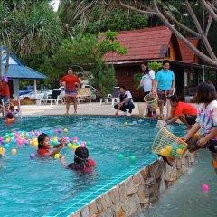 Отель Saladan Beach Resort Таиланд, Ланта - отзывы, цены и фото номеров - забронировать отель Saladan Beach Resort онлайн фото 13