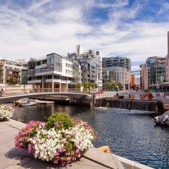 Отель Smarthotel Oslo Норвегия, Осло - 1 отзыв об отеле, цены и фото номеров - забронировать отель Smarthotel Oslo онлайн фото 6