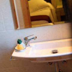 Отель Hostal Casa Santos ванная
